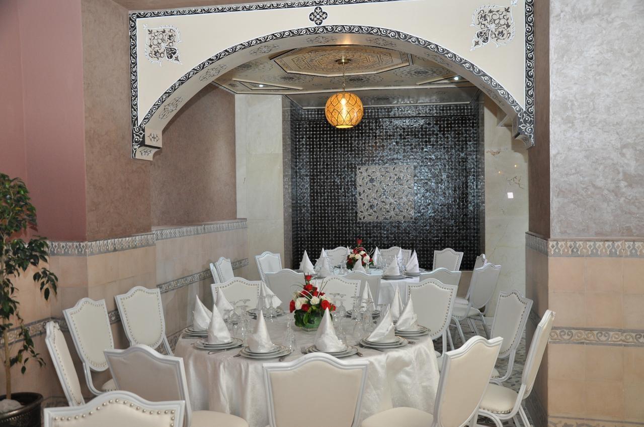 Book the Palm Menara, Marrakech - Sunway.ie
