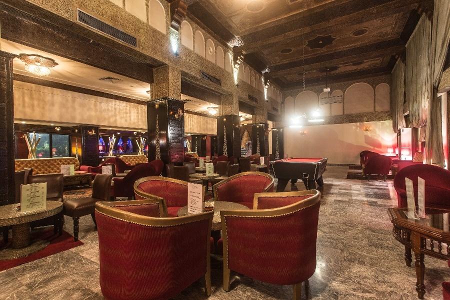 Book the El Andalous Lounge & Spa, Marrakech - Sunway.ie