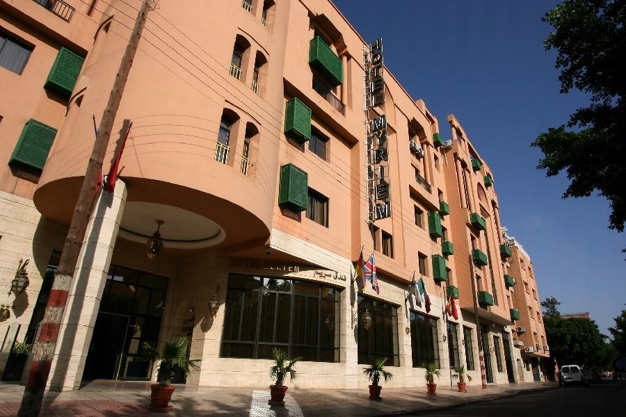 Book the Meriem Hotel Marrakech, Marrakech - Sunway.ie