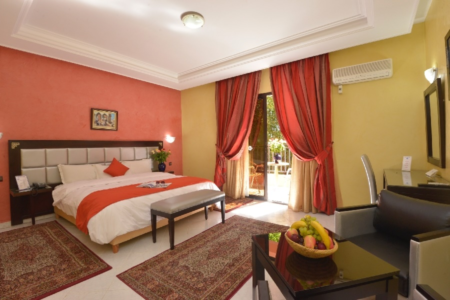 Book the Meriem Hotel Marrakech, Marrakech - Sunway.ie