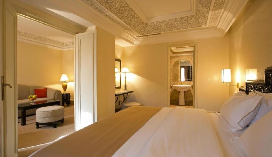 Book the Nassim Hotel, Marrakech - Sunway.ie