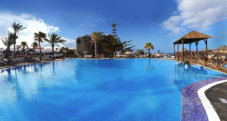 All Inclusive Sun Holidays to Barcelo Castillo Beach Resort