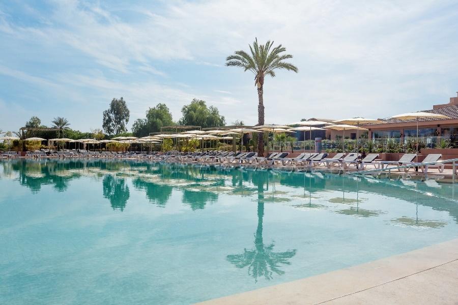 All Inclusive Sun Holidays to RIU Tikida Palmeraie Hotel