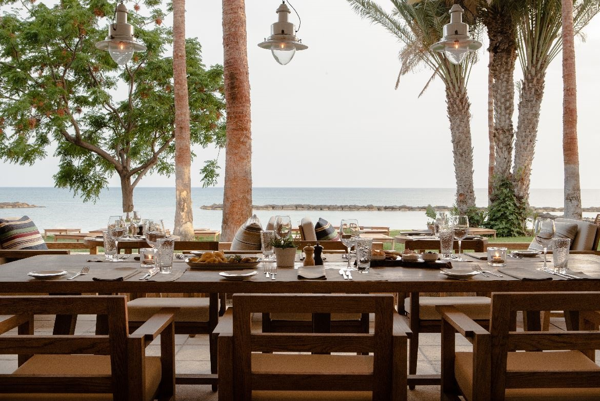 Stay at the Annabelle Hotel, Paphos with Sunway