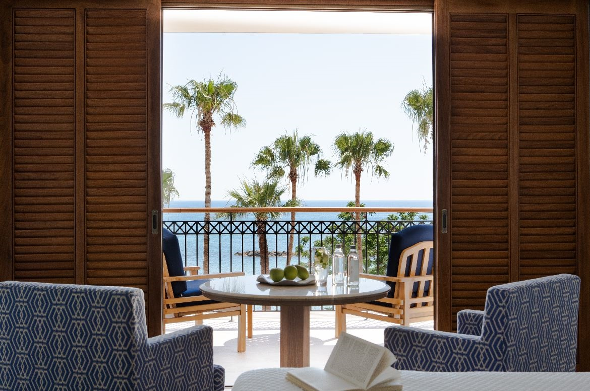 Book the Annabelle Hotel, Paphos - Sunway.ie