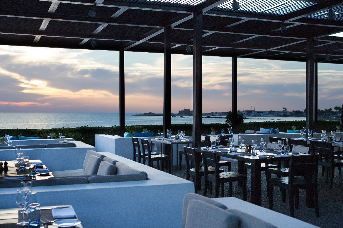 Stay at the Almyra Hotel, Paphos with Sunway