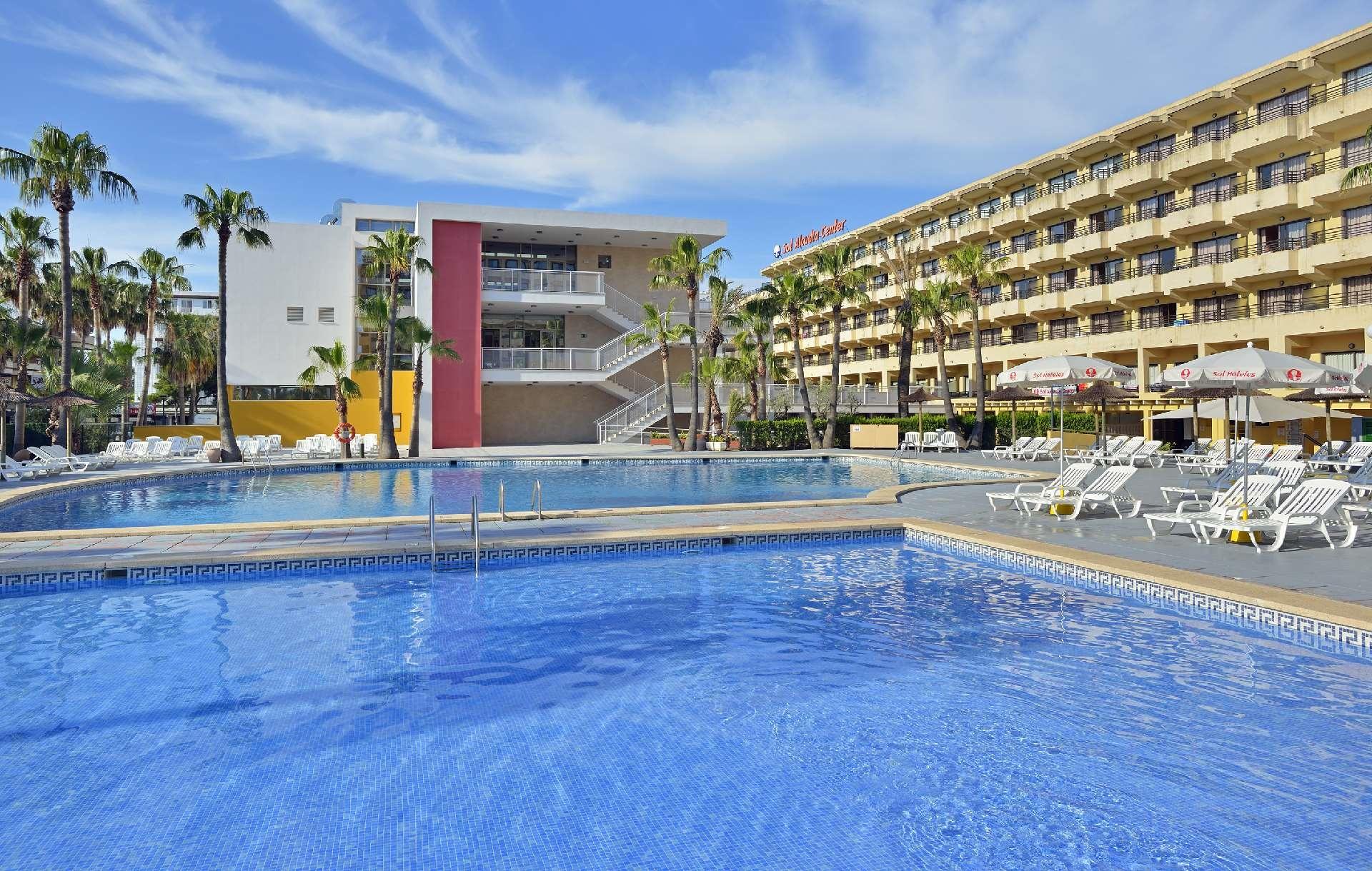All Inclusive Sun Holidays to Innside Alcudia