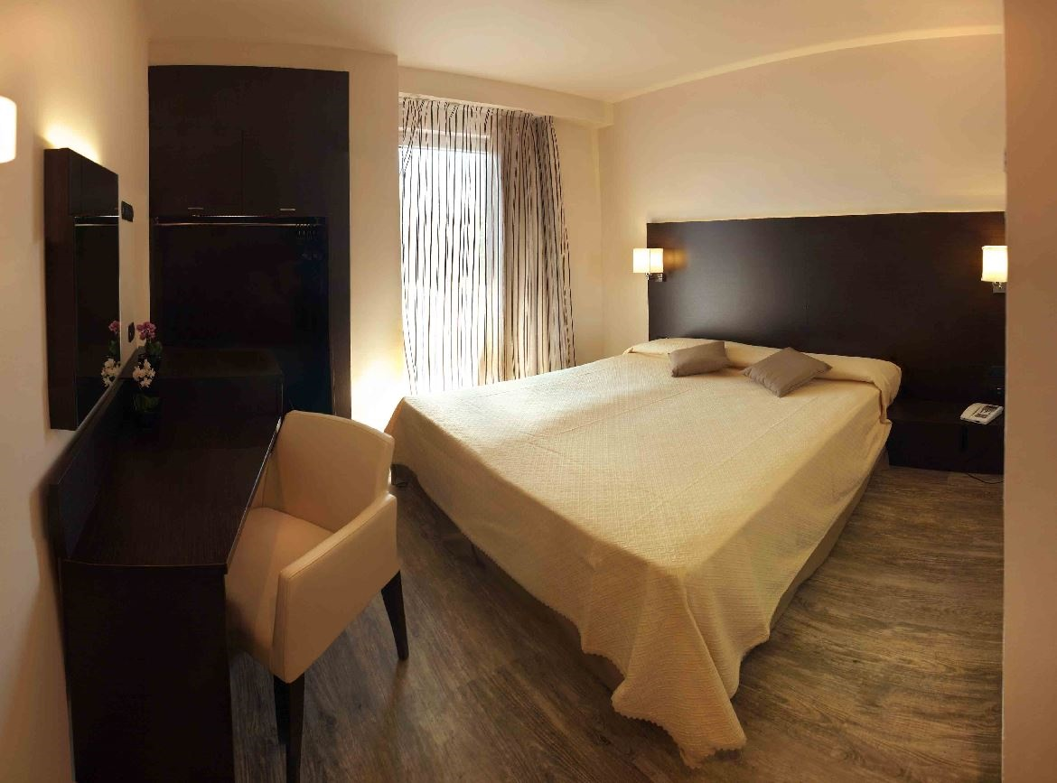 Stay at the Bonotto Hotel, Desenzano with Sunway