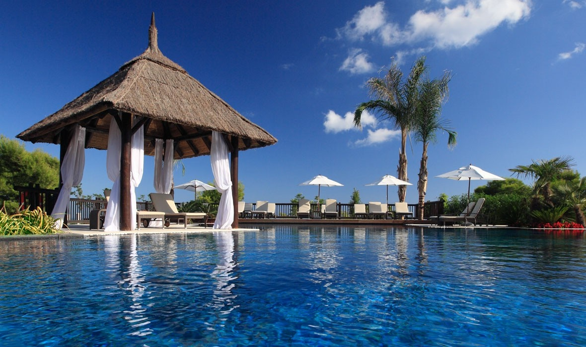 All Inclusive Sun Holidays to Asia Gardens Hotel & Thai Spa