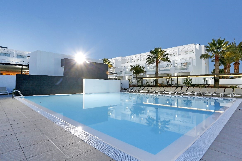 All Inclusive Sun Holidays to Aequora Lanzarote Suites