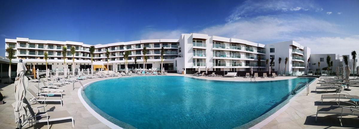 All Inclusive Sun Holidays to Lava Beach Hotel