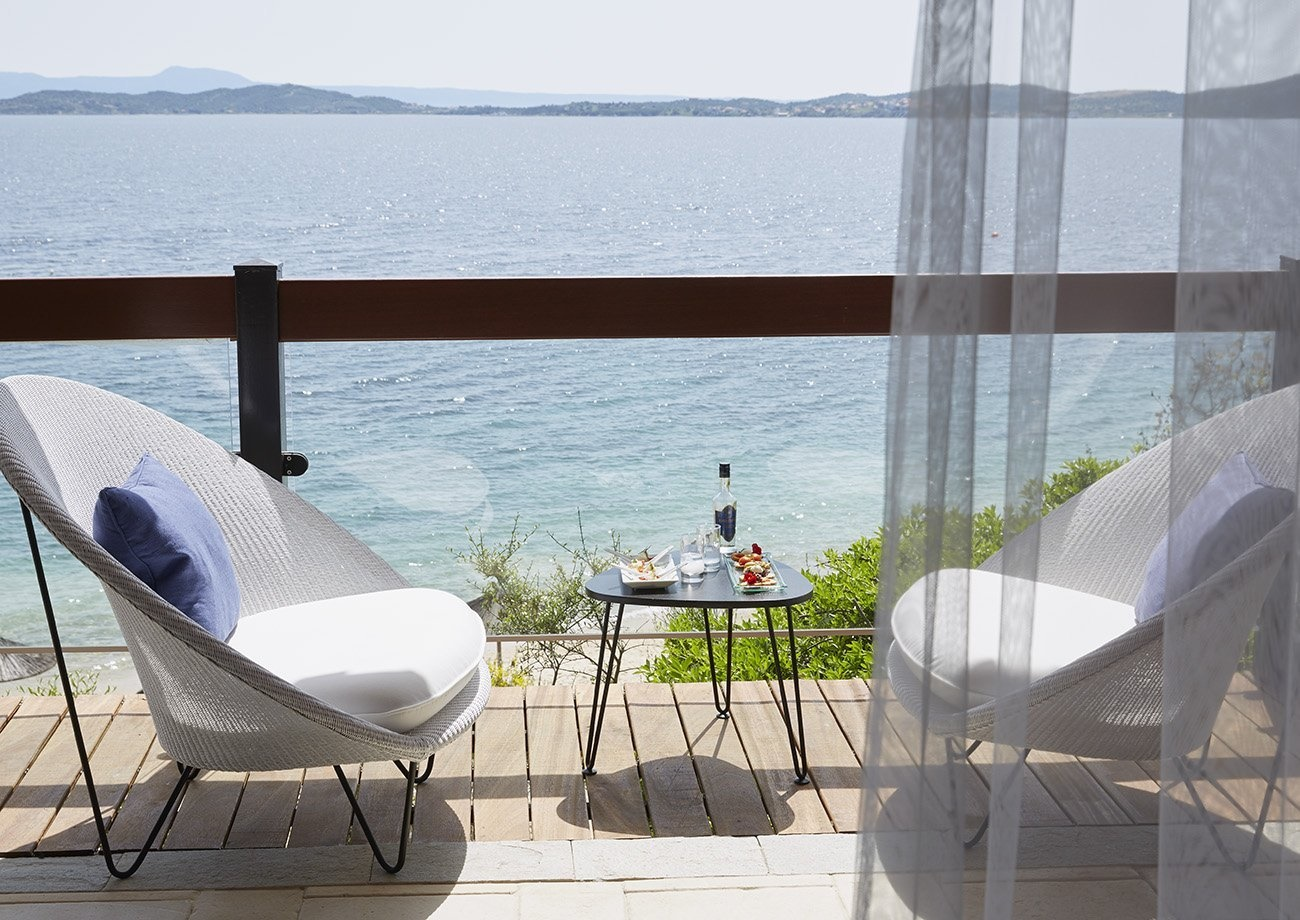 Stay at the Eagles Palace, Halkidiki, with Sunway