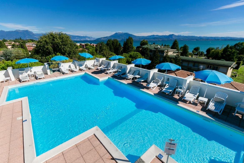 All Inclusive Sun Holidays to Alfieri Hotel