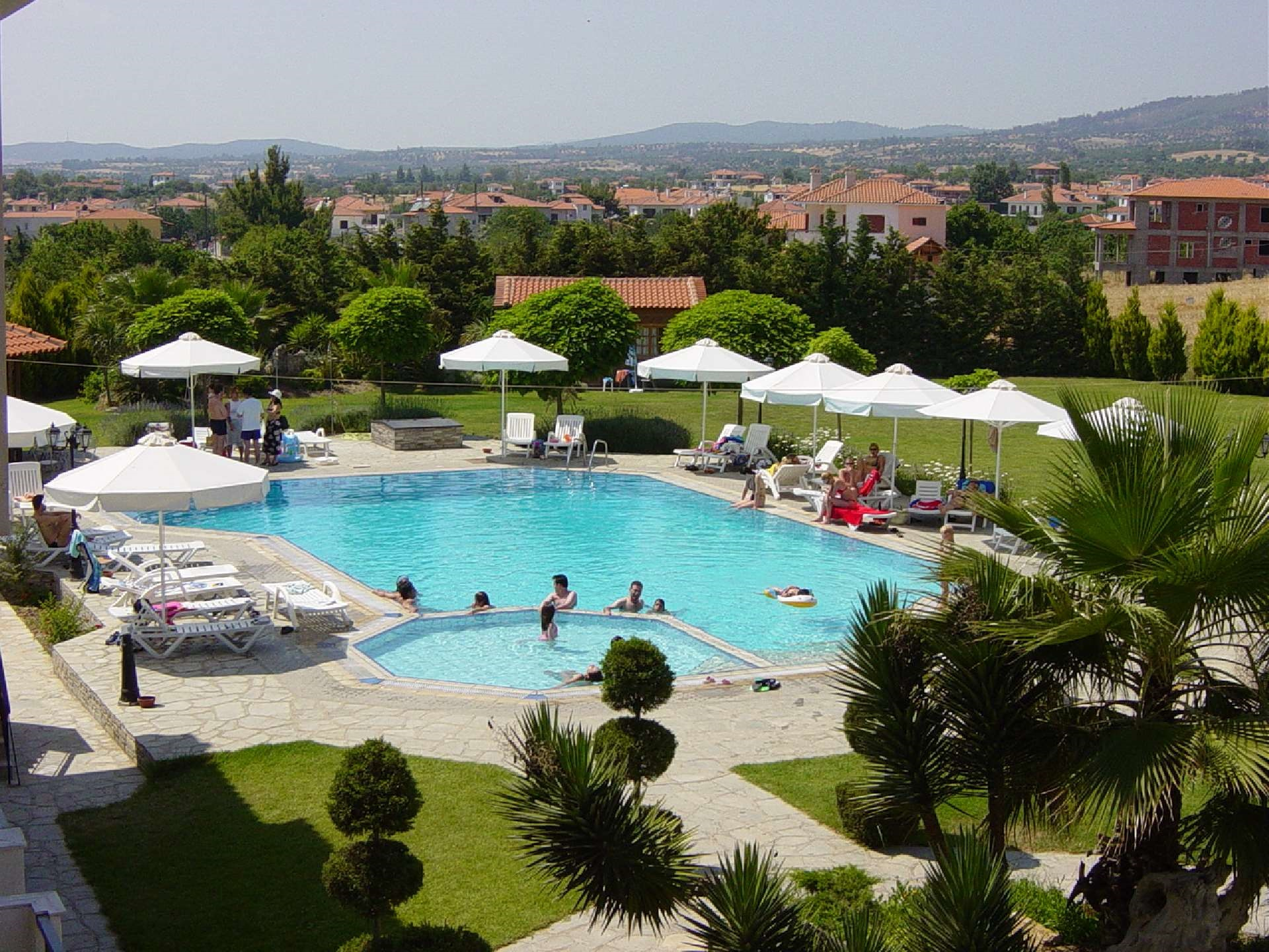 All Inclusive Sun Holidays to Lily Ann Village
