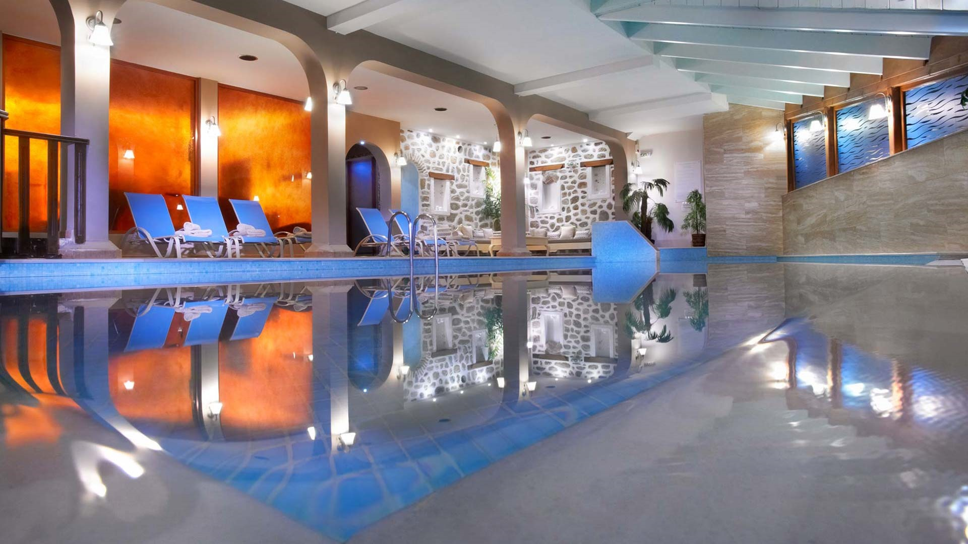 All Inclusive Sun Holidays to Athena Residence