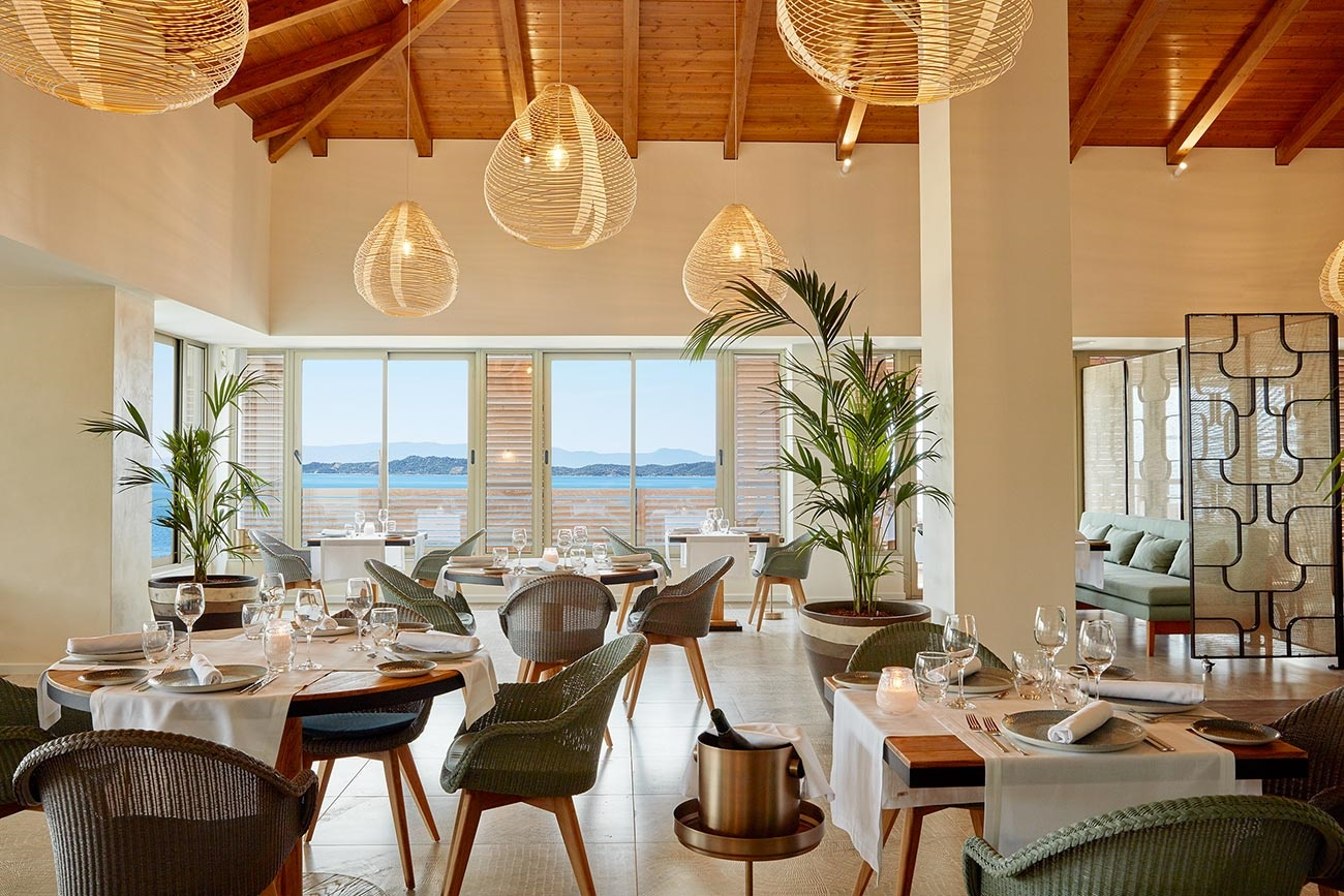Stay at the Eagles Villas, Halkidiki with Sunway