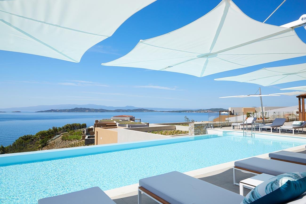 All Inclusive Sun Holidays to Eagles Villas