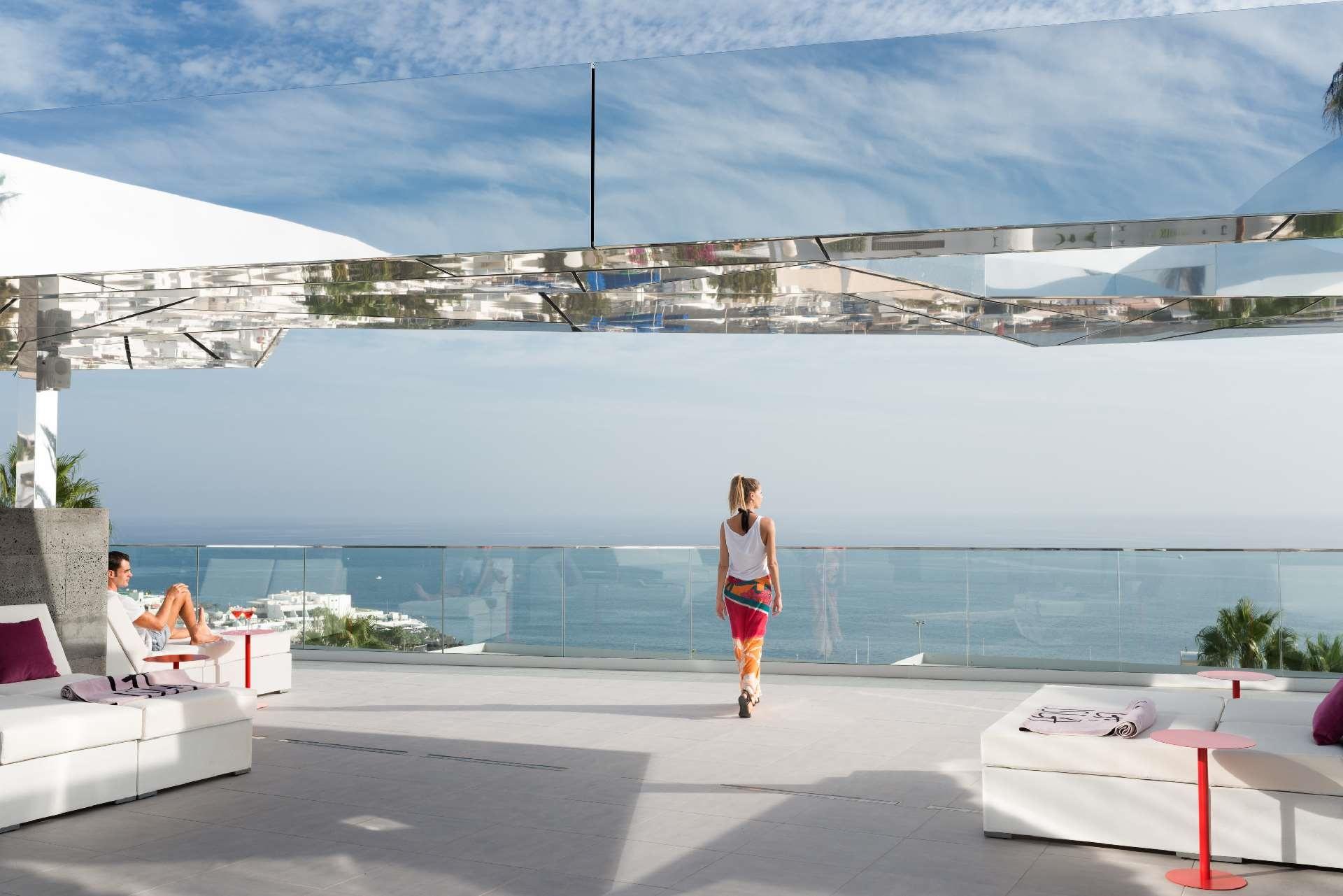 All Inclusive Sun Holidays to La Isla y El Mar Hotel Boutique