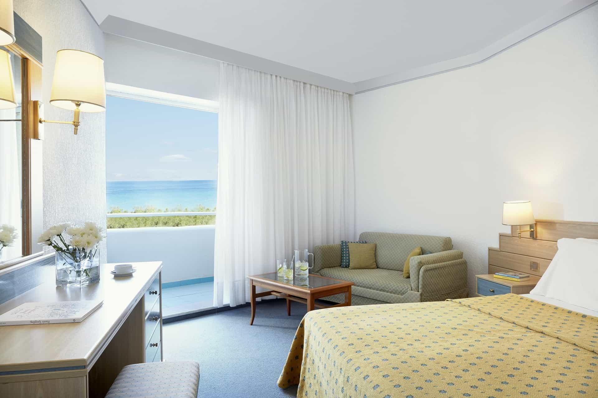 Stay at the Pallini Beach Hotel, Kassandra with Sunway