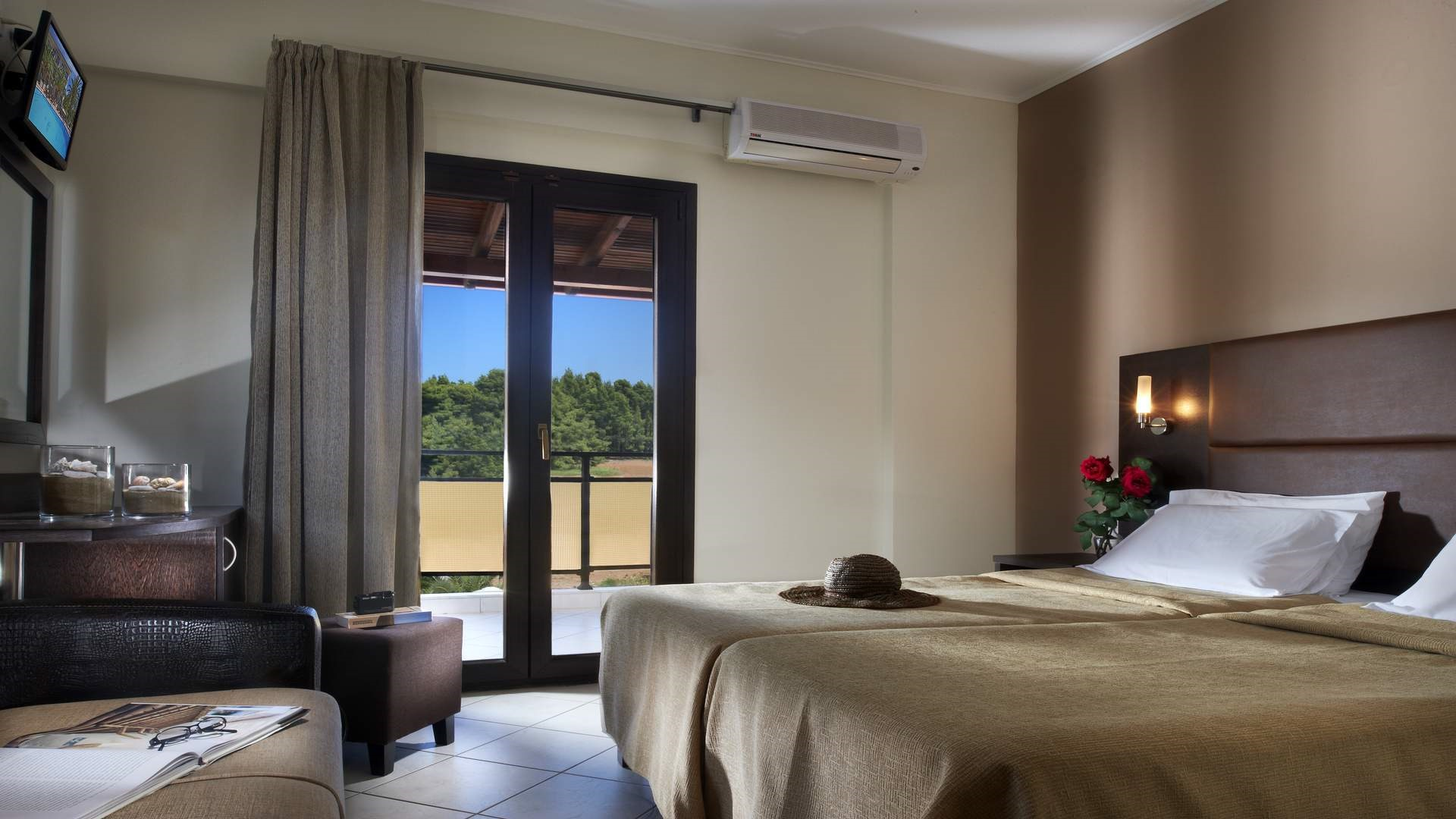 All Inclusive Sun Holidays to Simeon Hotel