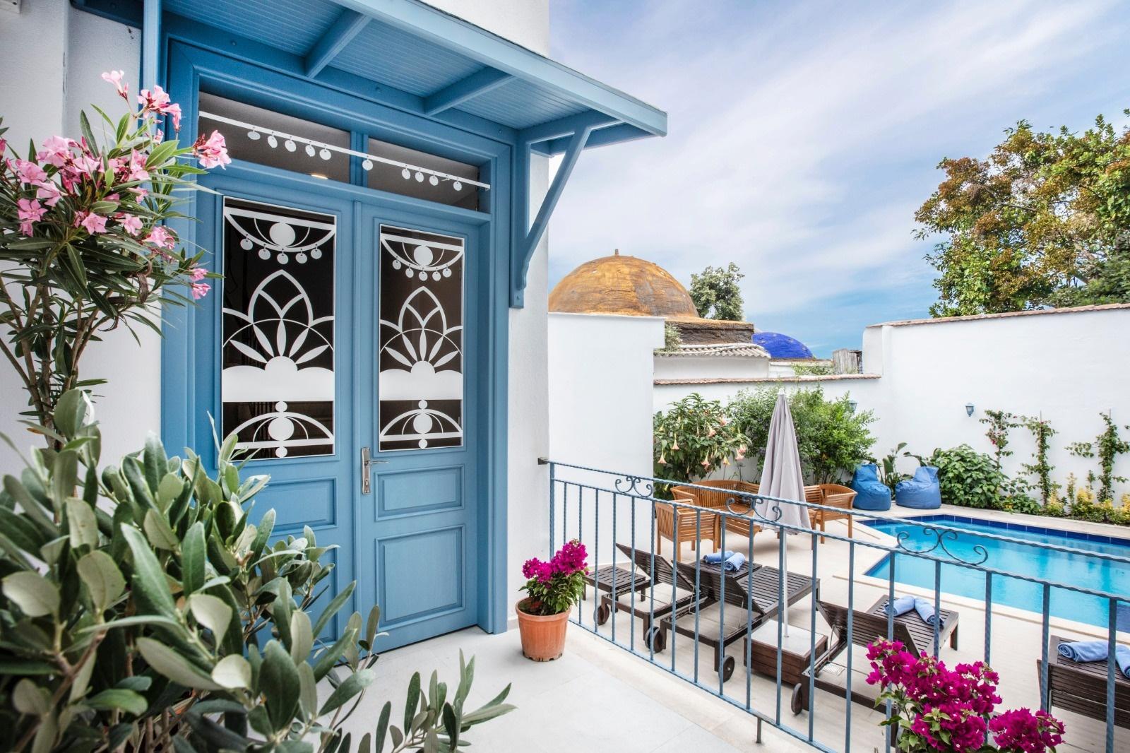 All Inclusive Sun Holidays to Eliada Hotel