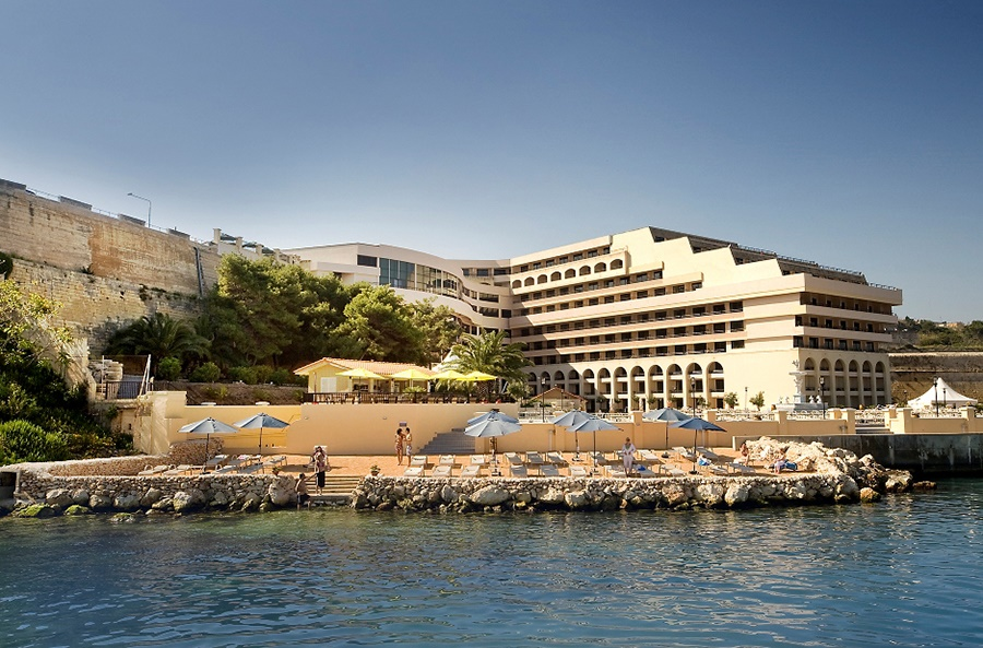 All Inclusive Sun Holidays to Grand Hotel Excelsior