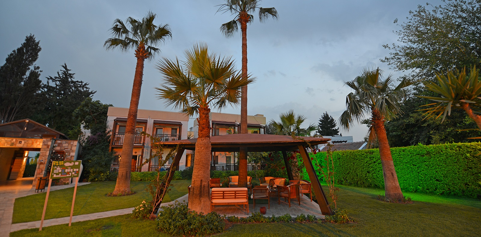All Inclusive Sun Holidays to Bitez Garden Life Hotel & Suites
