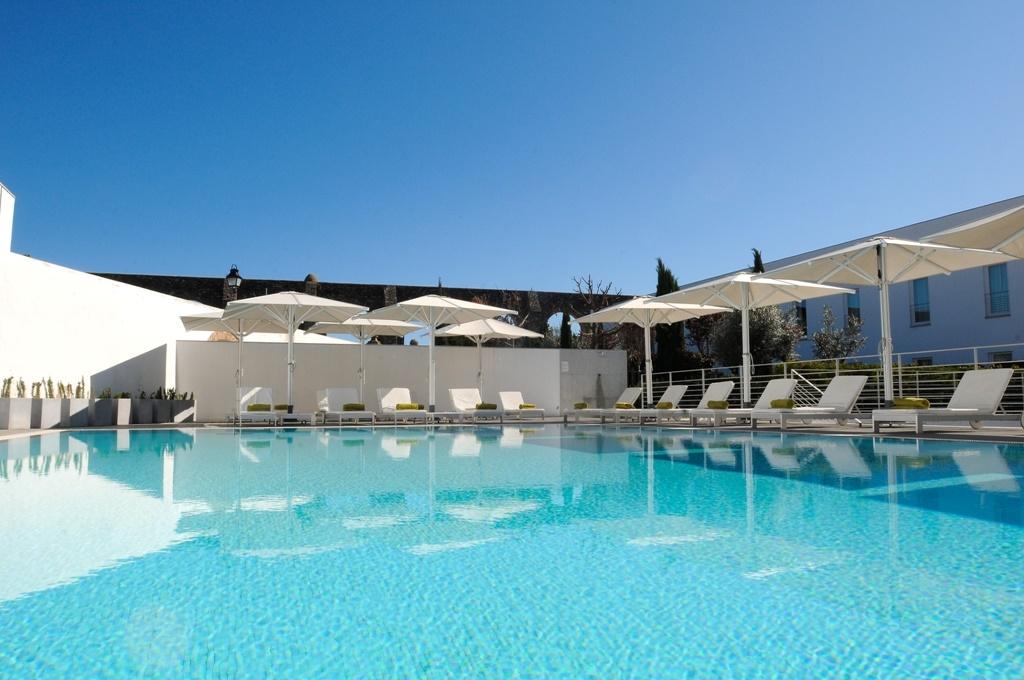 All Inclusive Sun Holidays to M'AR De AR Aqueduto Hotel