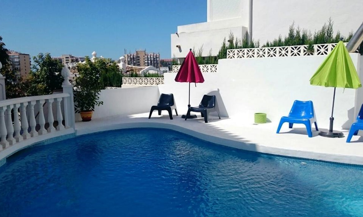 All Inclusive Sun Holidays to Betania Hotel