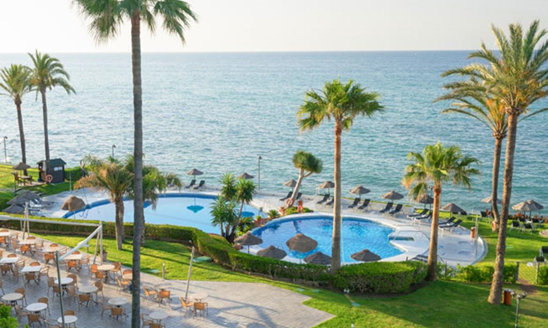 All Inclusive Sun Holidays to Estival Torrequebrada