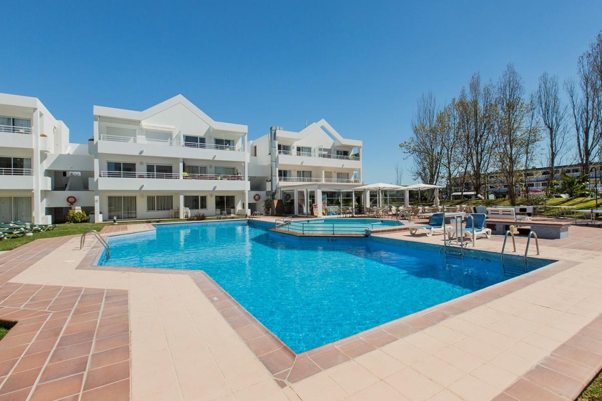 All Inclusive Sun Holidays to Habitat Apartments