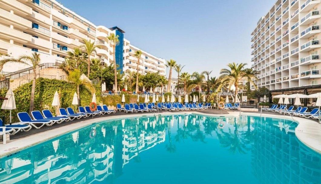All Inclusive Sun Holidays to Los Patos Park
