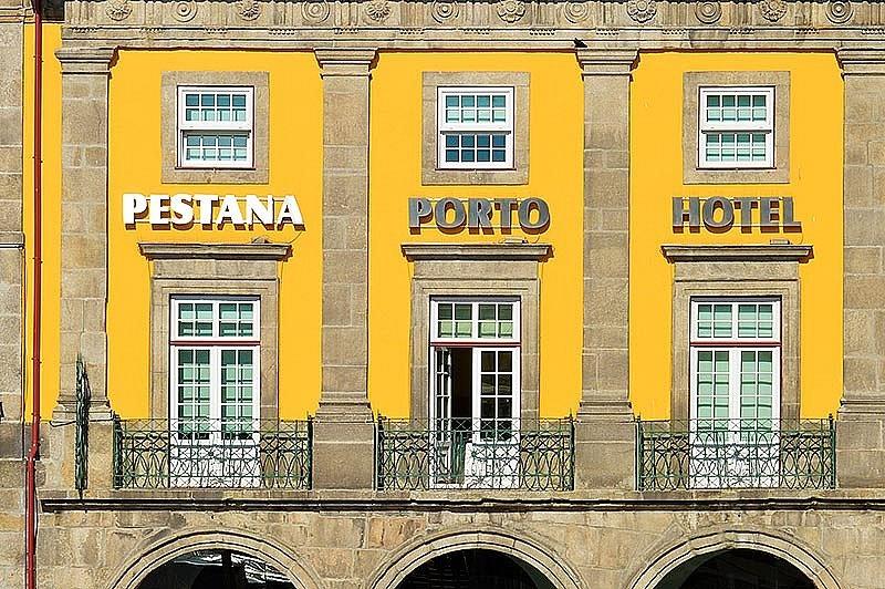 All Inclusive Sun Holidays to Pestana Vintage Porto Hotel