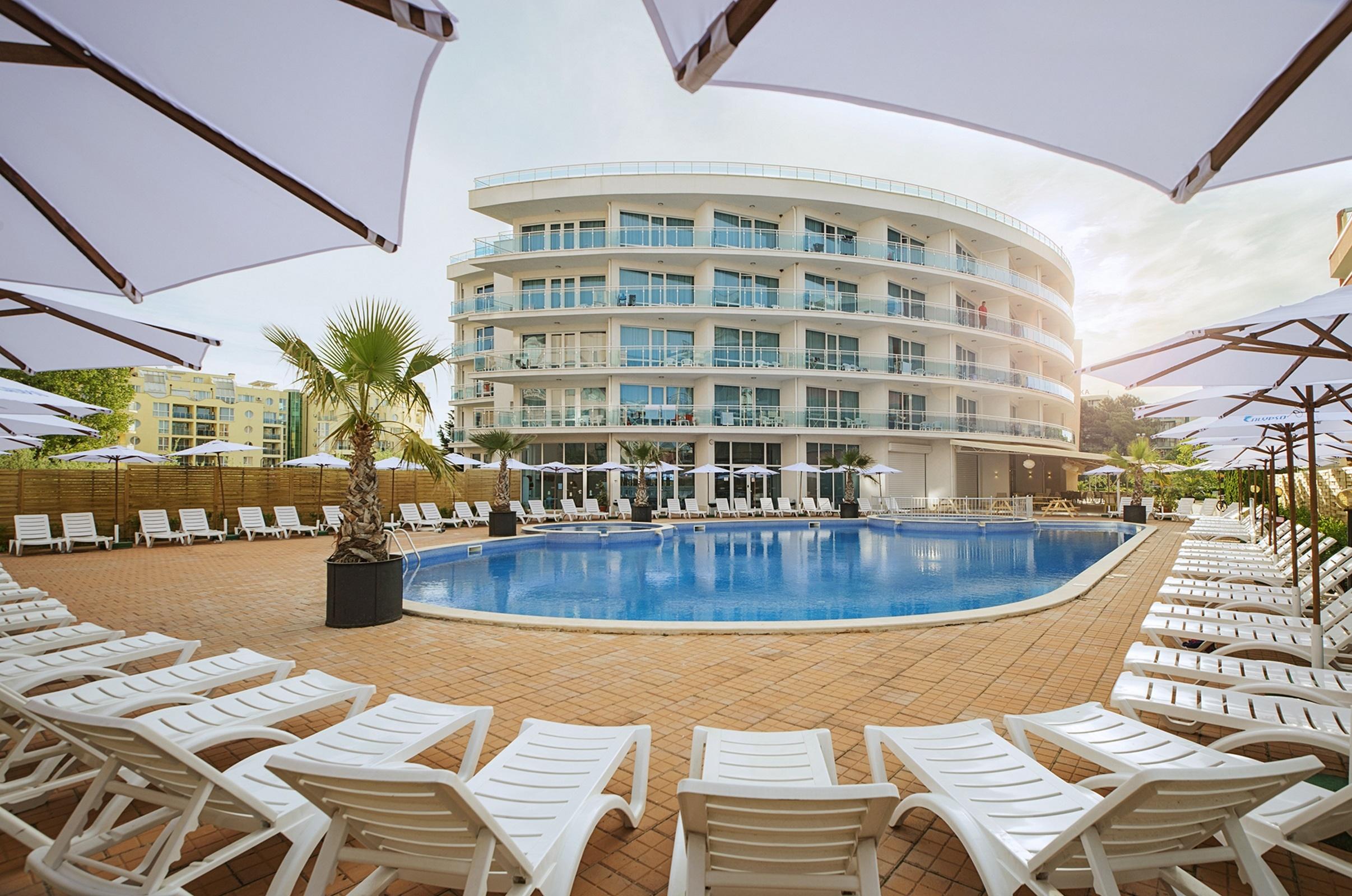All Inclusive Sun Holidays to Calypso Hotel