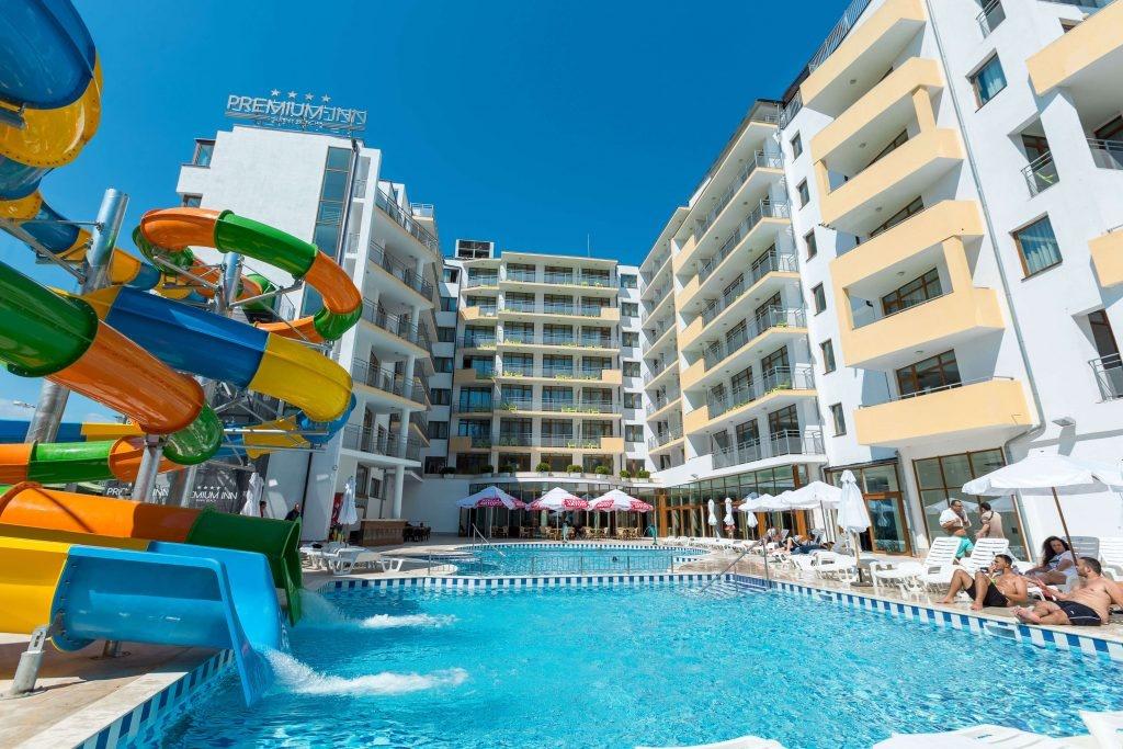 All Inclusive Sun Holidays to Best Western Plus Premium Inn