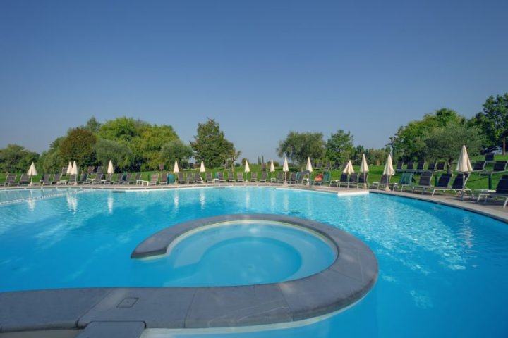 All Inclusive Sun Holidays to Parc Hotel