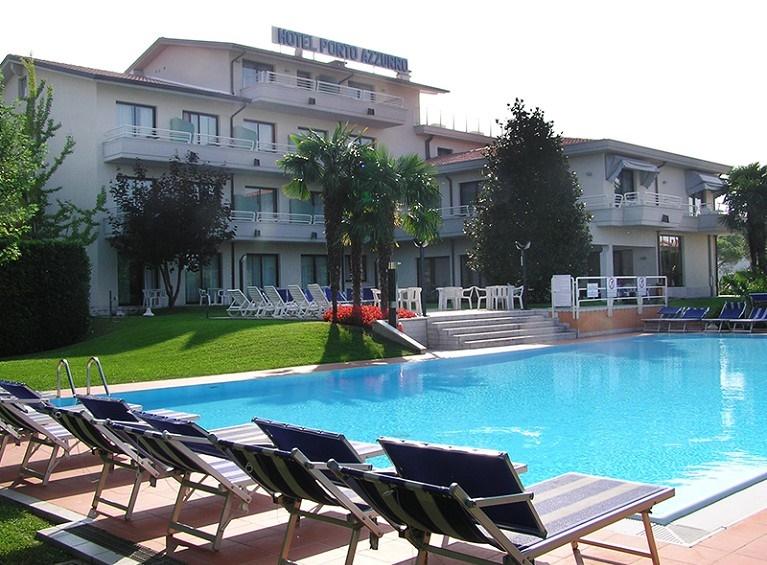 All Inclusive Sun Holidays to Hotel Porto Azzurro