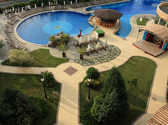 All Inclusive Sun Holidays to Tiara Beach Hotel
