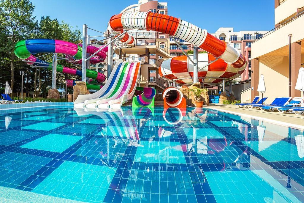 All Inclusive Sun Holidays to Laguna Park & Aqua Club