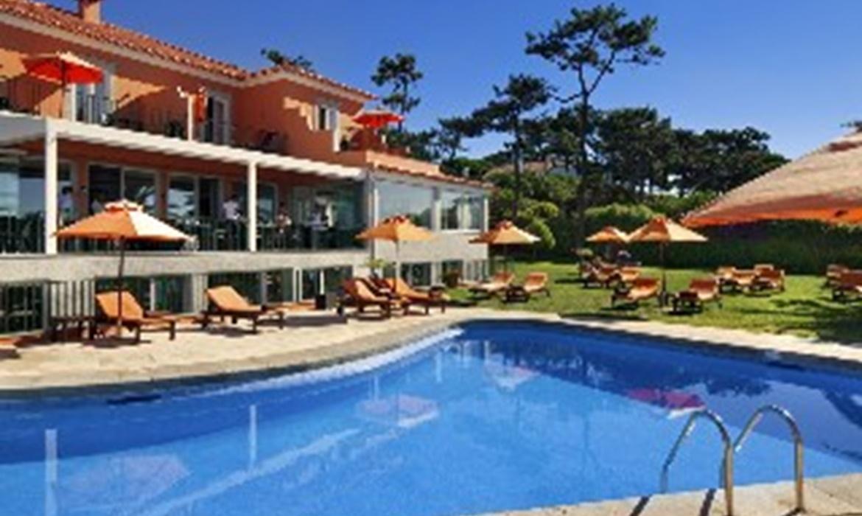 All Inclusive Sun Holidays to Senhora da Guia Cascais Boutique Hotel