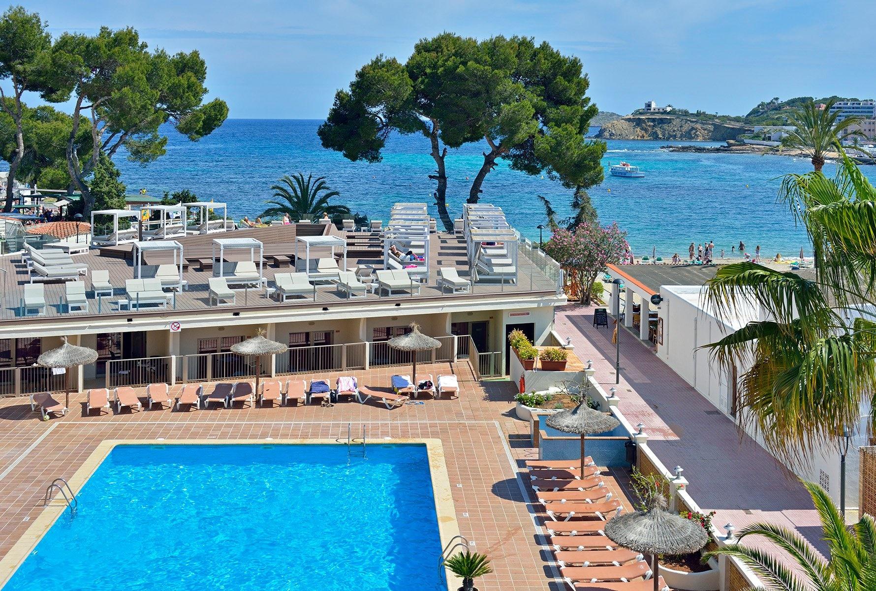 All Inclusive Sun Holidays to Alua Sun Miami Ibiza Apartments