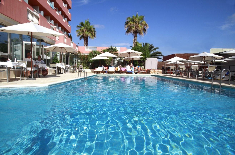 All Inclusive Sun Holidays to Fergus Paraiso Beach Hotel