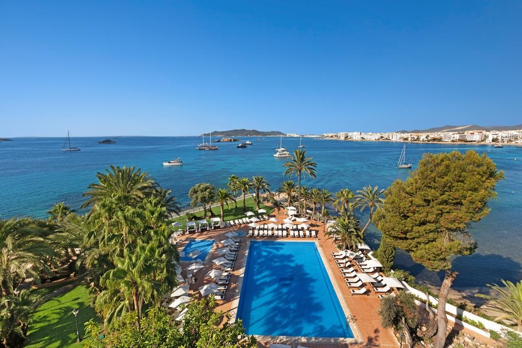 All Inclusive Sun Holidays to THB Los Molinos Hotel