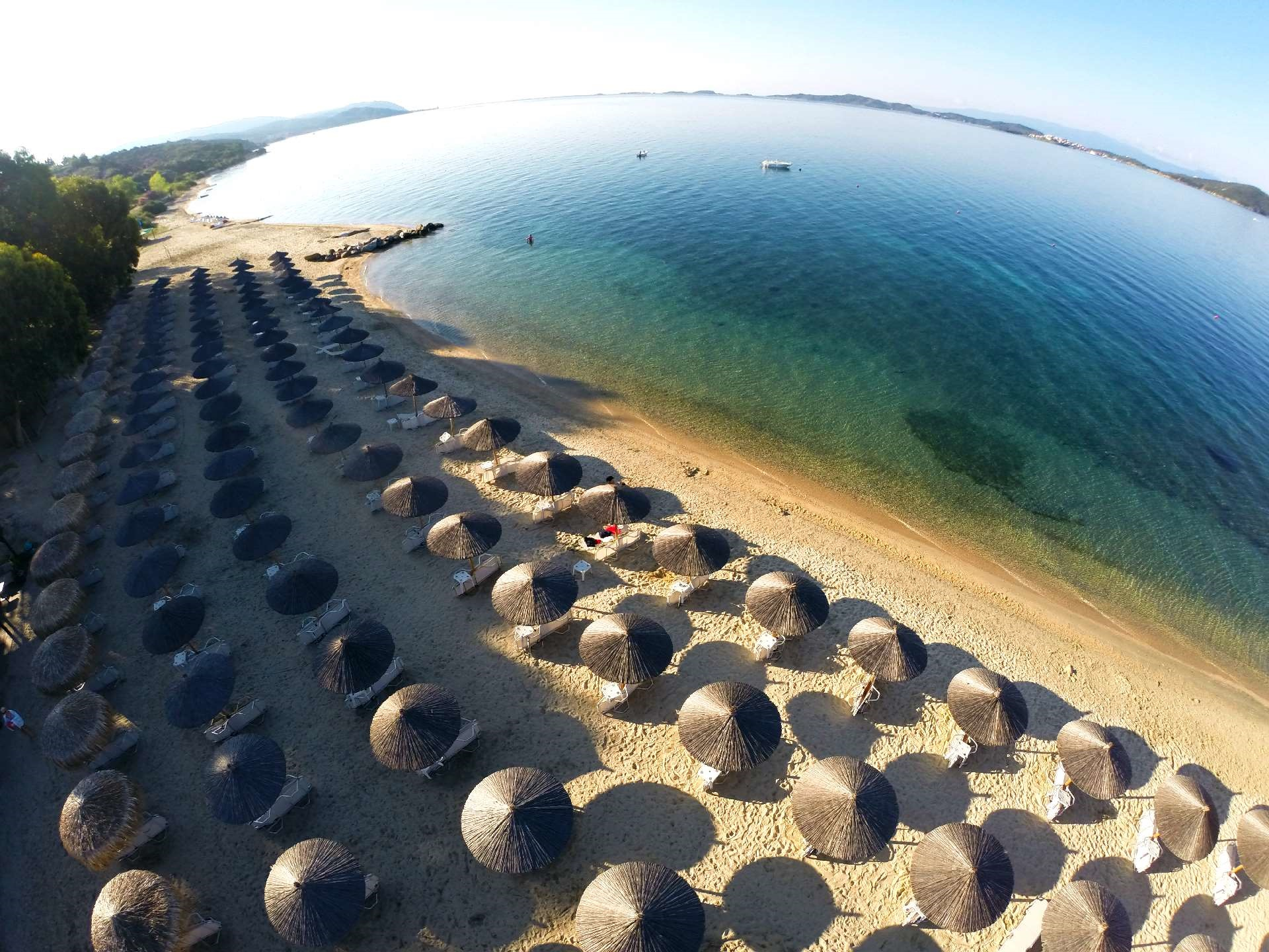 All Inclusive Sun Holidays to Alexandros Palace
