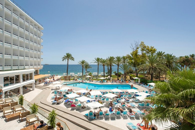 All Inclusive Sun Holidays to Playasol The New Algarb Hotel