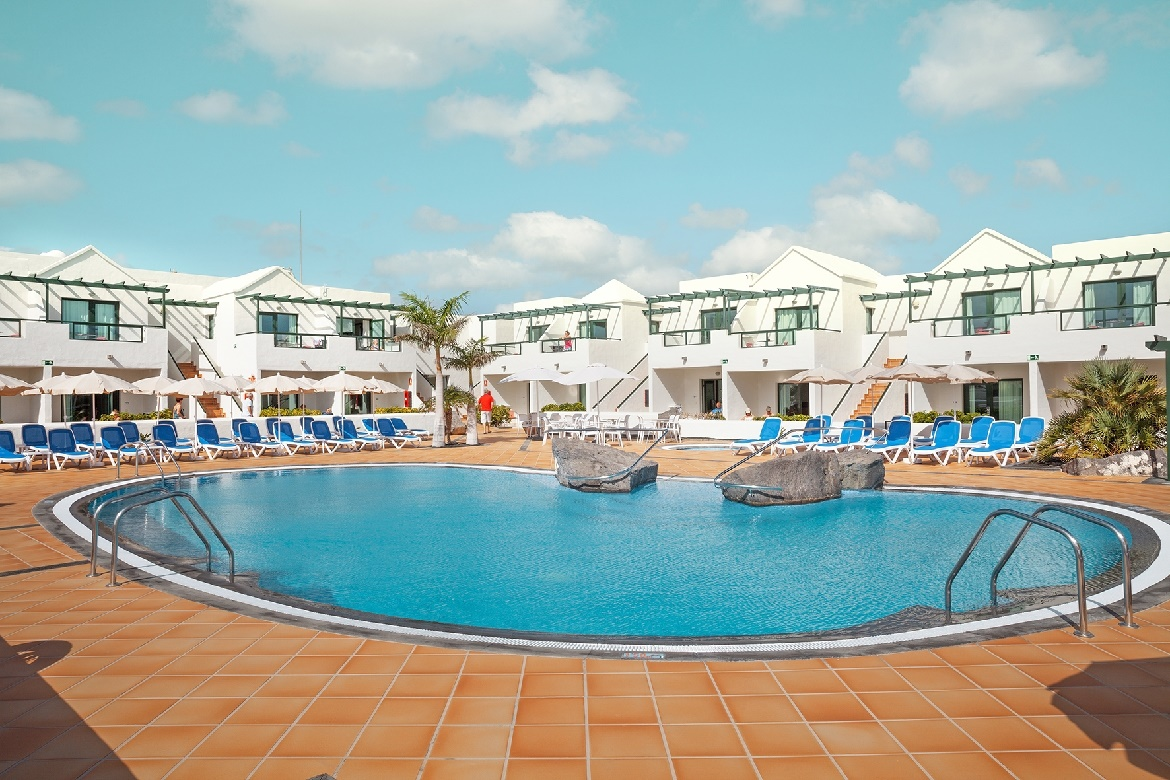 All Inclusive Sun Holidays to Pocillos Playa Hotel
