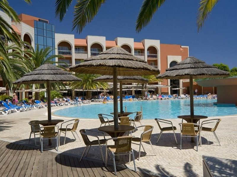 All Inclusive Sun Holidays to Falesia Hotel