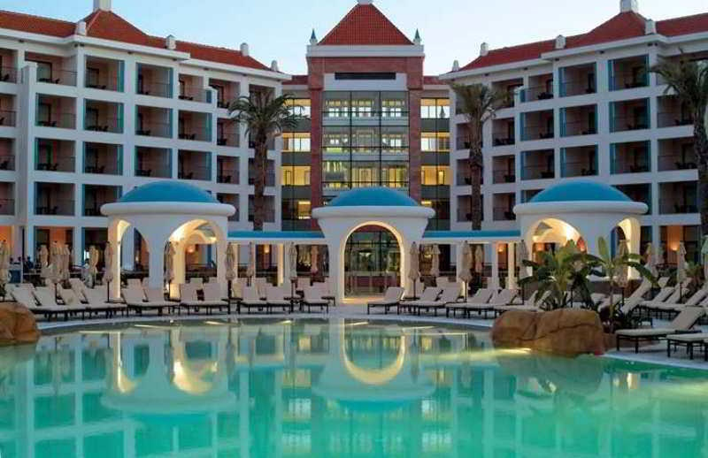 All Inclusive Sun Holidays to Hilton Vilamoura As Cascatas