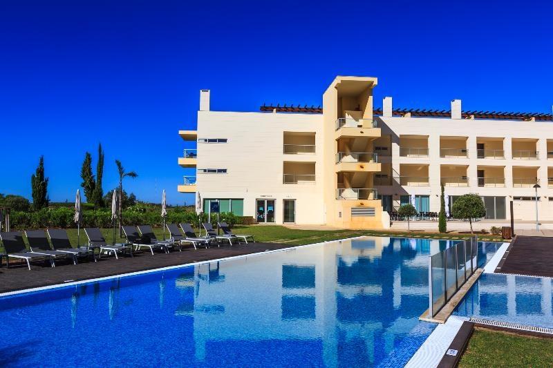All Inclusive Sun Holidays to Laguna Resort - Vilamoura