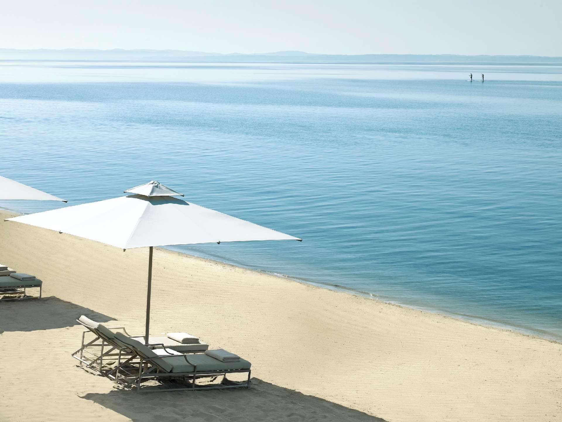 All Inclusive Sun Holidays to Ikos Olivia